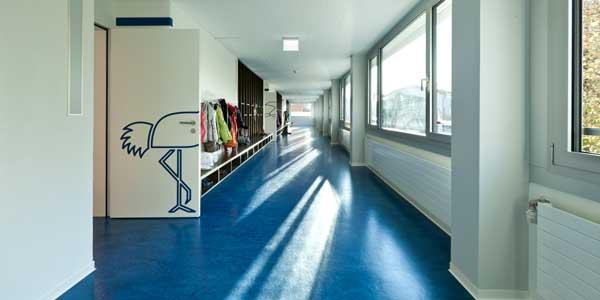 linoleum vloer laten reinigen door SchoneVloeren.nl