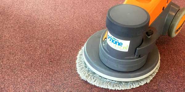 vloer laten reinigen door specialisten van SchoneVloeren.nl