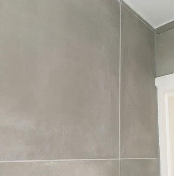 cementsluier verwijderen van vloeren en tegels