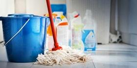SchoneVloeren.nl Zelf vloer reinigen